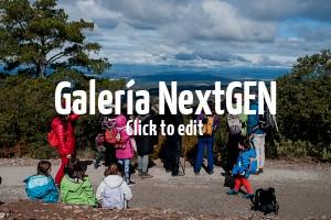 Excursions en família: Pujada al Montcau (29/02/2016)