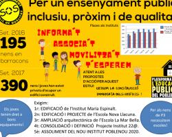 SOS Plataforma per l'educació