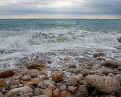 Fotografies de l'excurssió Vilanova – Sitges