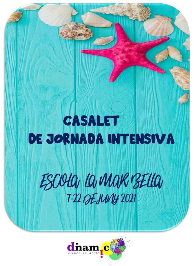 Casalet Marbella